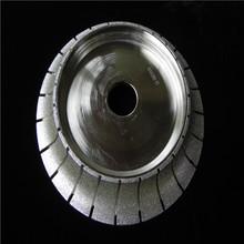 professional supplier electroplated metal bond diamond grinding wheel
