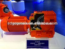G series gearbox/GM/GR/GS/GK/GF motor gearbox