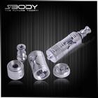2014 best vaporizer review for vaporizer mods RDA X-rock drip tank atomizer ecig