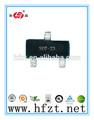 Transistor mosfet de potência 2n7002k sot-23