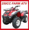 New Cheap farm atv 250cc(MC-373)