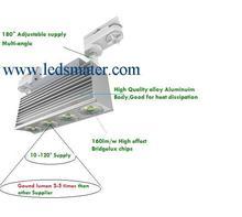 Favorites Compare LED Lighting LED Residential Lighting LED Track Lights 30w 40w 60w 90w