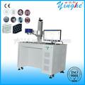 Campo equipamento da marcação do laser da fibra da marcação da máquina- china yinghe fabricante de fim de ano da promoção!!