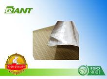 Heat Sealing Alu Foil Facing ,Pipe Wrap,Alu Foil Insulation