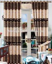 2014 new products high fashion fabrics luxury drapes curtains