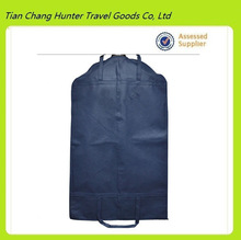 China factory direct price foldable mens garment bags