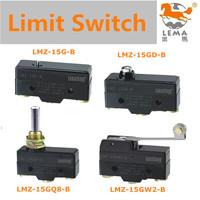 General purpose basic switch Micro limit switch