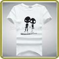 Atacado personalizado t- camisa em branco t- camisas t camisa do fabricante de china