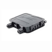 Hot sale TUV certification PV-JB003 solar panel junction box with
