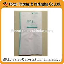 Packaging and printing air sickness bags,vomit bag printing
