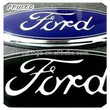 custom car emblems and badges ford badge