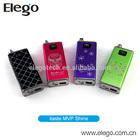 Best electronic Cigarettes 100% Original Innokin iTaste MVP Shine Kit VV/VW