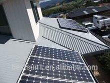high efficiency easy upgrae 1000w solar panel system Polycrystalline 200w solar power panel importer with high efficiency