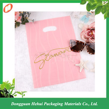 Hot new products brand plastic shopping bag