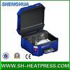 Newly 2014 3D sublimation vacuum machine, 3D sublimation phone case machine