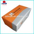personalizado de alta calidad hecho de caja de zapatos