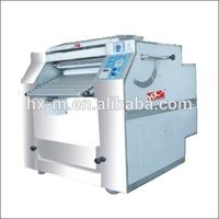 professional dough roller hot sale pizza dough press machine bread dough sheeter
