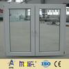 AFOL cheap price heat insulation pvc windows for Afica