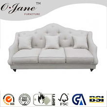 Home Furniture antique wooden solid wood sofa bed for sale philippines