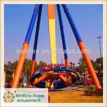 Big Pendulum park kiddie mechanical animal ride for sales