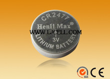 CR2477 lithium button cell battery calculators and CMOS battery