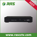 H.264 NVR Network Video Recorder for IP Camera with Iphone App Android App Computer App