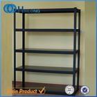 Warehouse steel metal mini mart shelving system