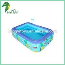 Hongyi Enjoy Hot Admire Top Inflatable Mini Swimming Pool For Kids