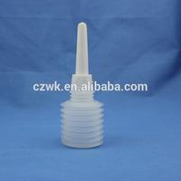 60ml vaginal irrigator for feminine wash, made in China