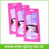 Nice Printed Hair Remover Packing Bags Waterproof Plastic Bag