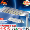 CUL UL SAA TUV CE ROSH 350 watt led street light price 2700k-7500k 277v 305v 347v 480v