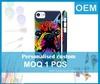 Personalized custom printed phone case for iphone 5 custom design
