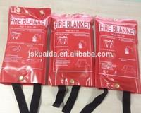 2014 coated fiberglass fire blanket