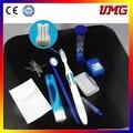 higiene bucal produtos ortodônticos entre escova de dentes