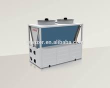 mini Air source heat pump with Scroll Compressor