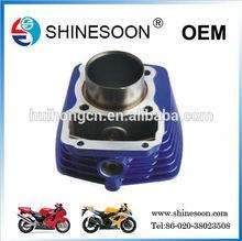 125cc 4 stroke cylinder motorcycle engine parts