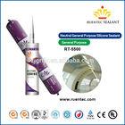 RT-5500 uv resistance Silicone Sealant