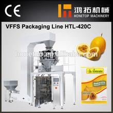 Excelente máquina para embalagem de frutas polpas
