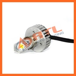 M3 18w H6,H4,PH7,PH8 led headlight for mortorcycle 1600lm ----factory