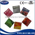 Professional para fornecer liso/pontilhada/nervuras/grosso/ultra fino/cor/sabor/preservativos atraso