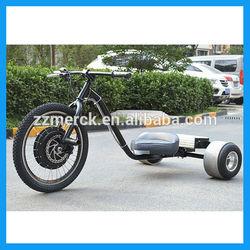 500W motorized drift trike for sale