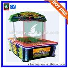 Football Baby football video game machine/table football game machine