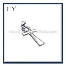 Egyptian Ankh Cross Pendant For Men Women
