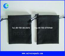 Wholesale custom jewelry bag with brand name