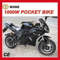 New 1000W electric pocket bike(MC-250)