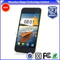 Oem mtk6582 quad core, android 4.2( com nfc) ce aprovado tela grande china telefone móvel