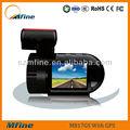 A8 ambarella réel fhd 1080p taille mini 1.5 pouces. car camera recorder dvr, g- snesor, mini dvr h264