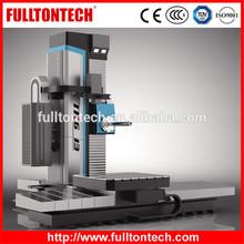 TK65 Series CNC Rotary Table Horizontal Boring Machine Milling Head