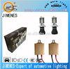 Manufacturer wholesale longlife use&high quality 12v24v h1 h3 h4 h7 hid lights