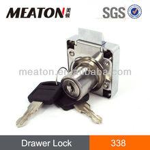 Meaton Hot Seller Desk Drawer Lock